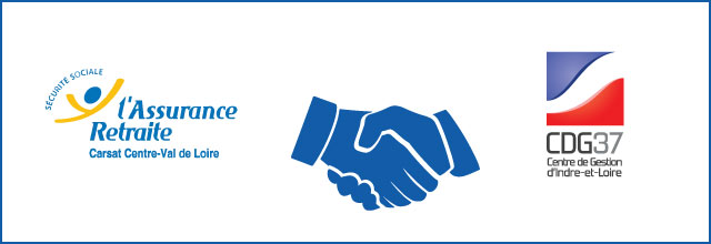 Les services en ligne de la Carsat présentés aux employeurs publics