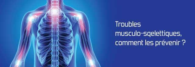 Prévention des troubles musculo-squelettiques auprès des ATSEM