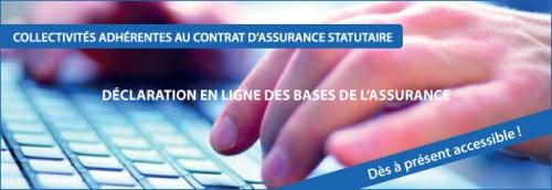 Bases de l'assurance 2018 : déclaration numérique obligatoire